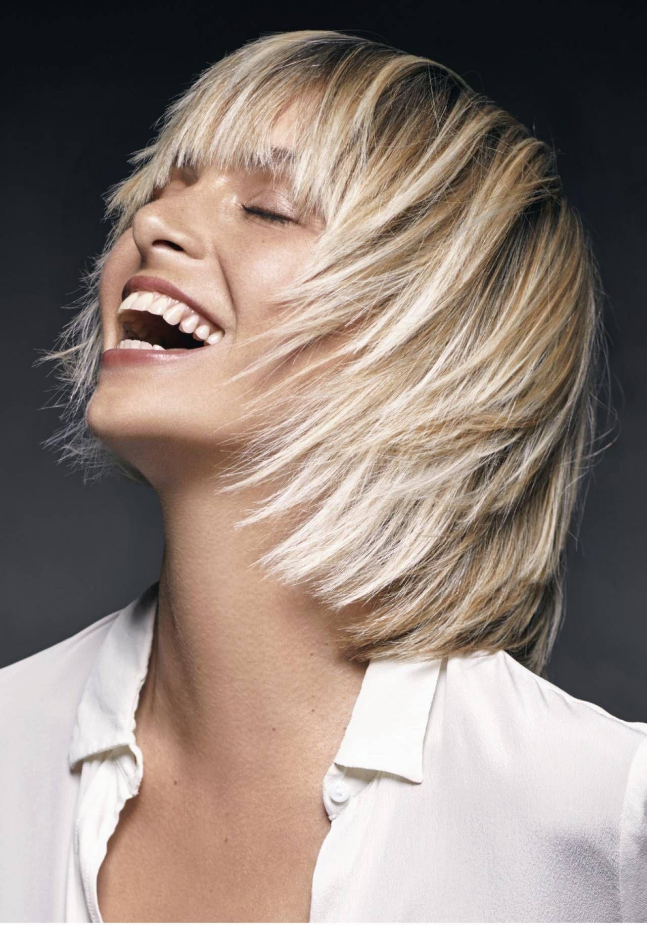 Bonito y sencillo peinados cortos 2021 Fotos de ideas de color de pelo - Tendencias De Cabello 2021 Mujer | FormatoAPA.com: Reglas ...