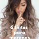 Tintes De Cabello 2020 Morenas