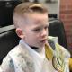 Sencillos Ligas Peinados Para Niñas Cabello Corto